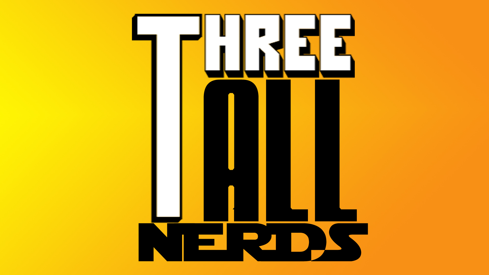 ThreeTallNerds