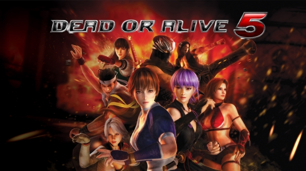 Dead Or Alive 5 01