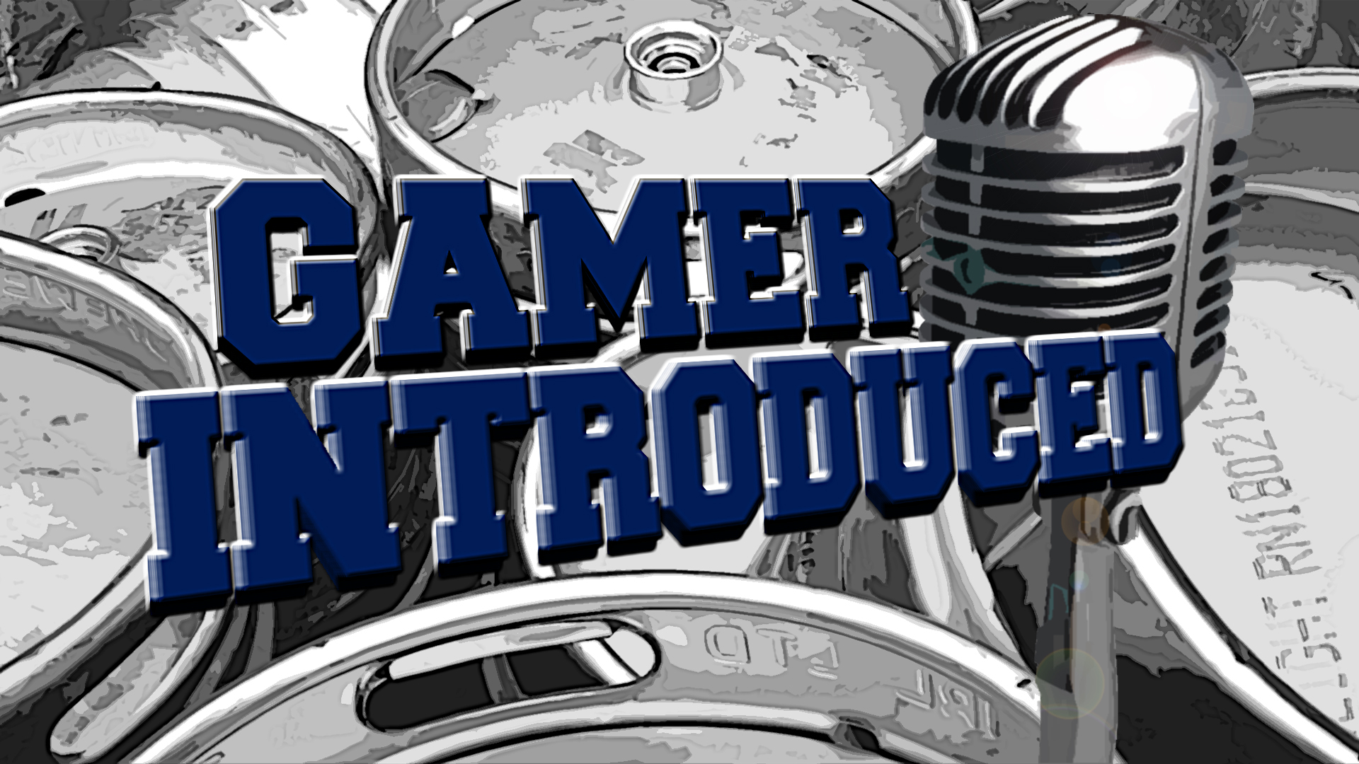Gamer Introduced