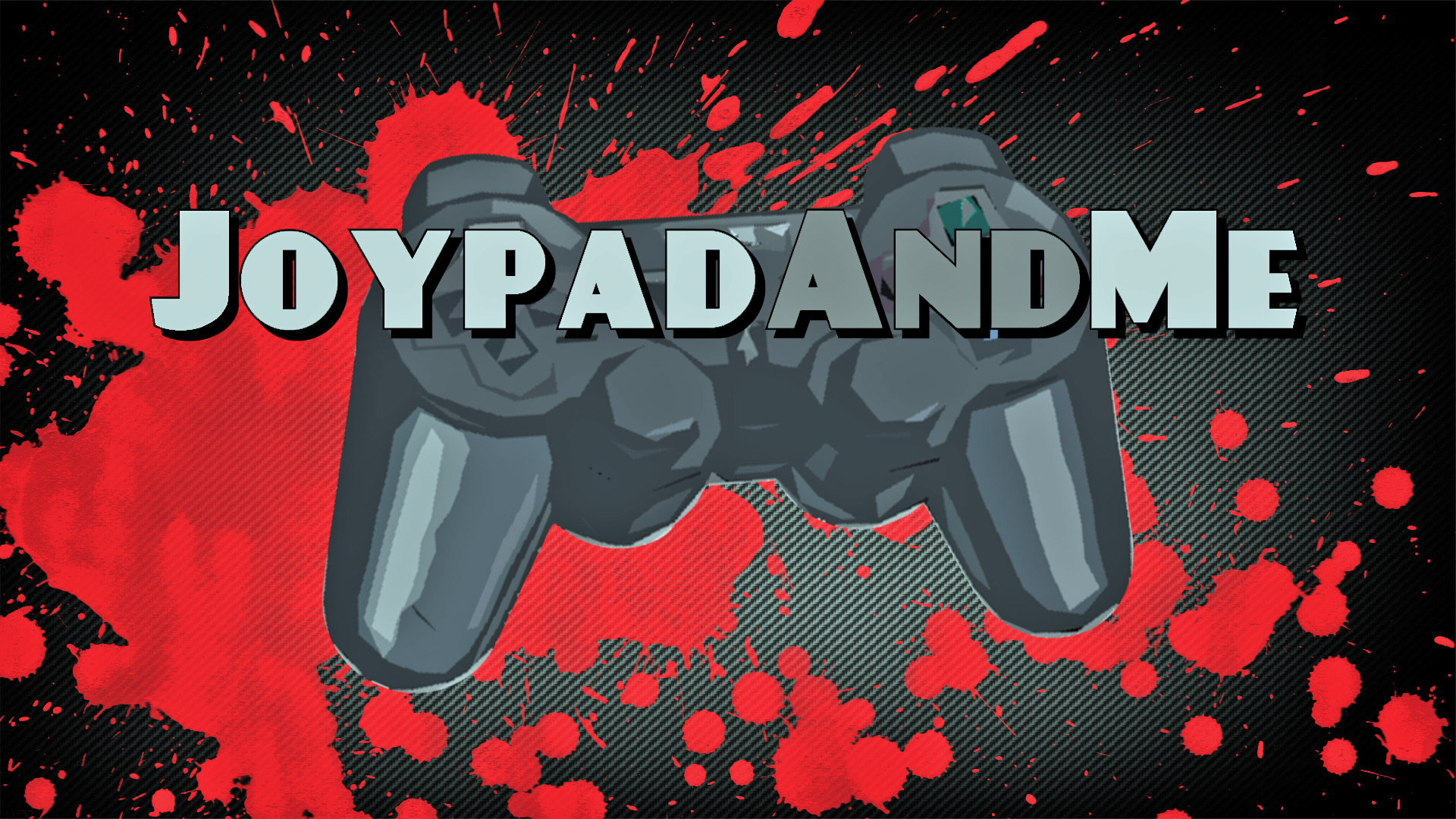 JoypadAndMe