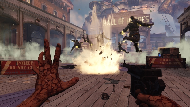 BioShock Infinite 02