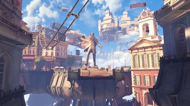 BioShock Infinite 03
