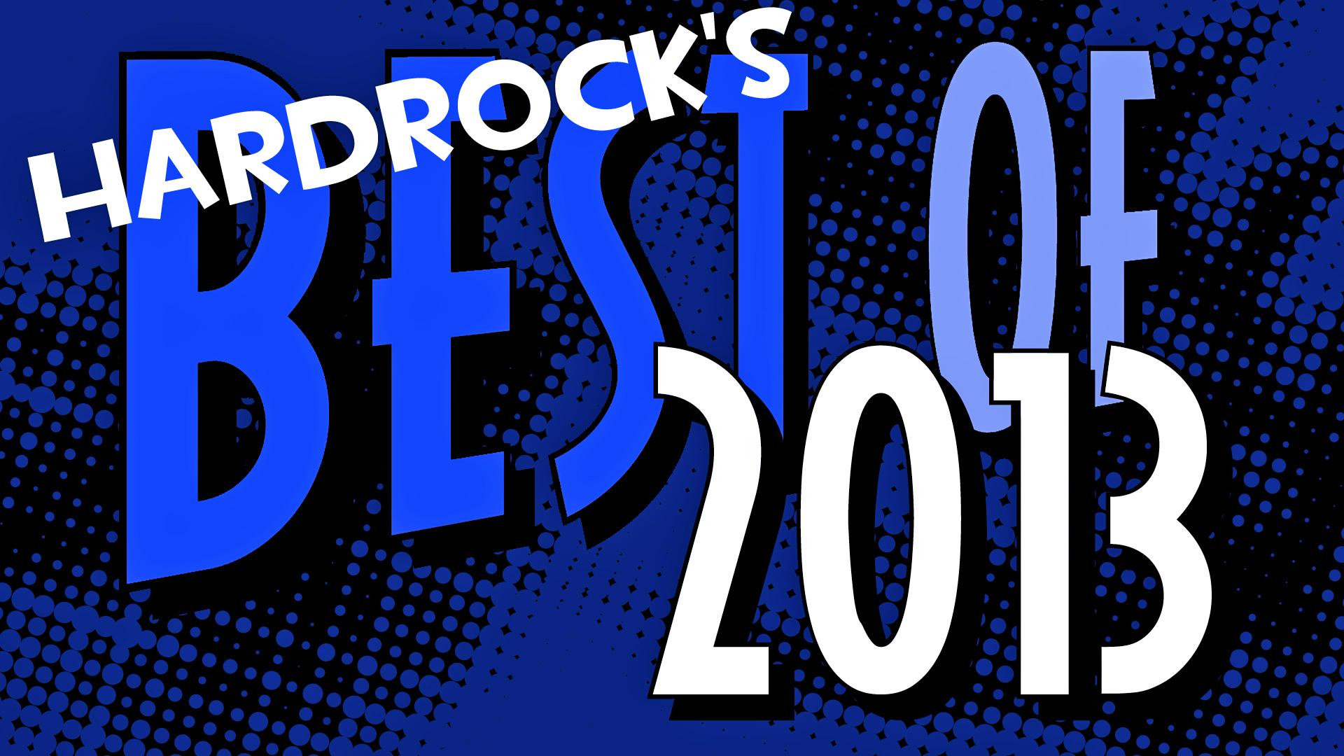 Best of 2013 01