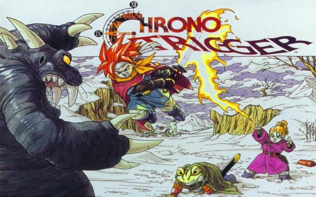 Chrono Trigger 01