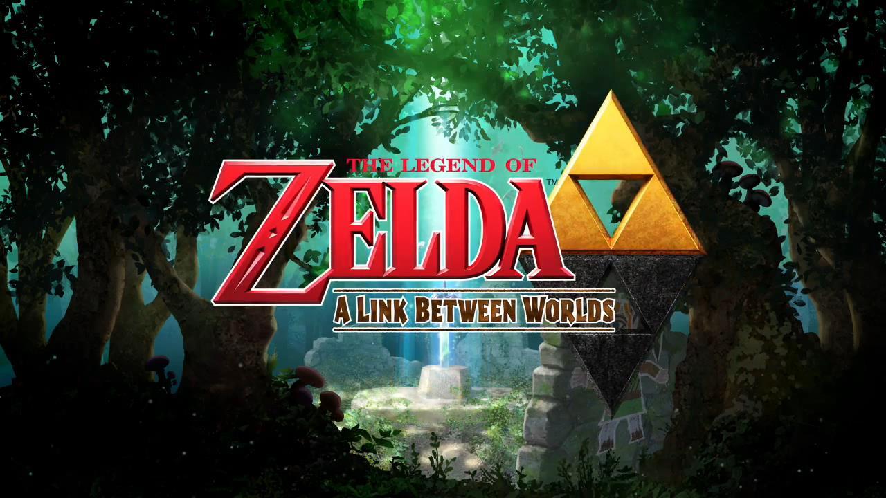 The Legend of Zelda-A Link Between Worlds 01
