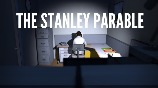 The Stanley Parable 01