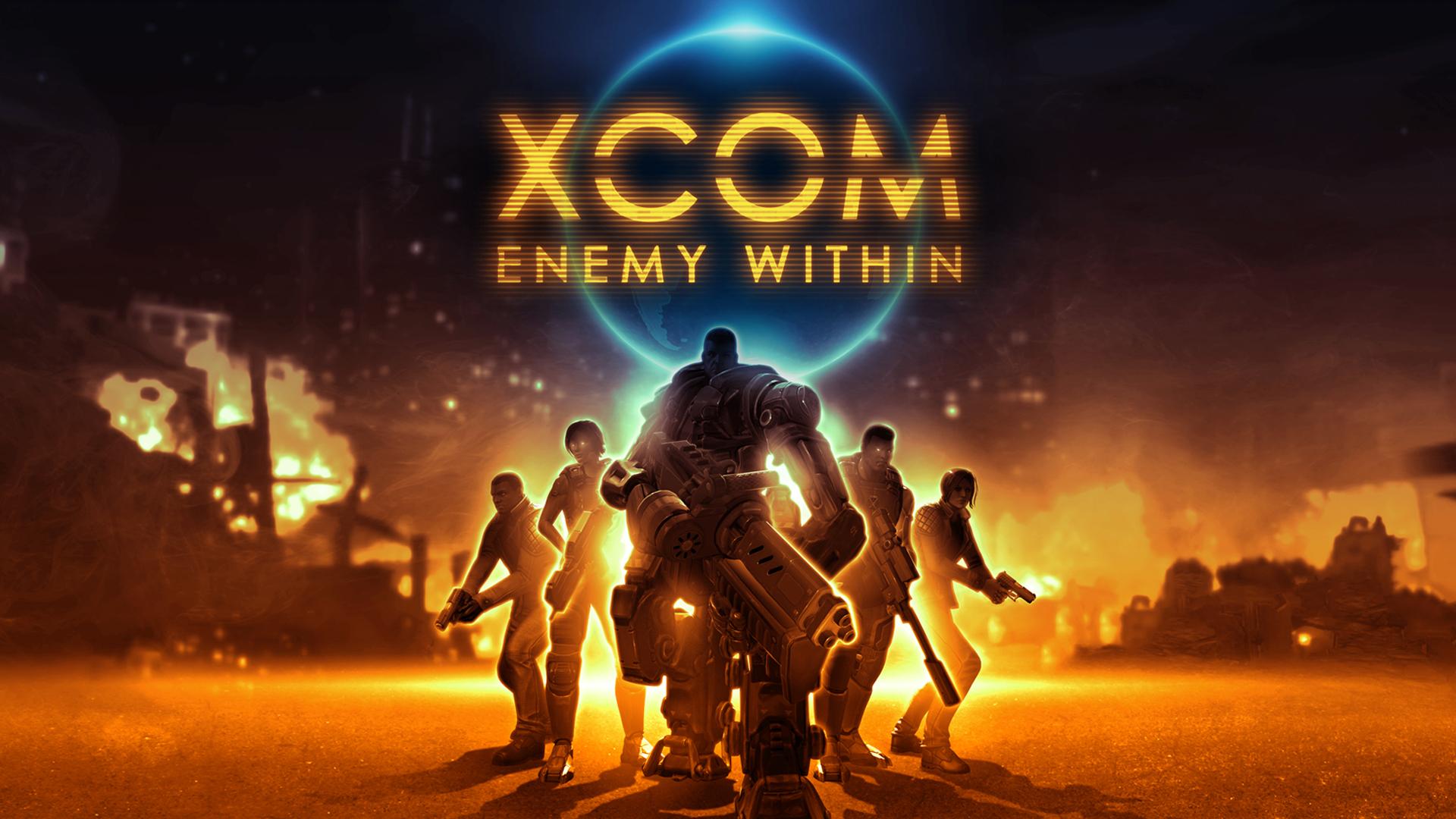 XCOM Enemy Within 01